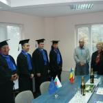 Graduation European Studies 2009
