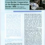 2009 in                Consilier European Nr. 2               Mai 2010               p.68 - 70